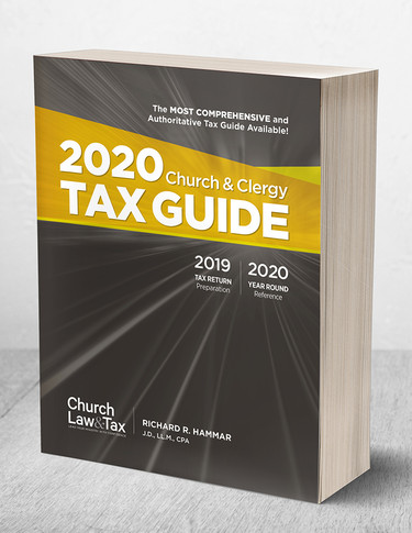 2020 Tax Guide 3D