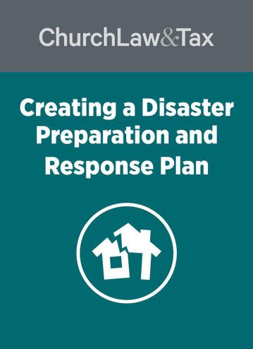 2020 Emergency Bundle - Creating a Disaster Preparation and Response Plan