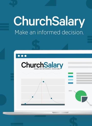 Sample Compensation Report: A ChurchSalary.com Sample Report for Determining Fair Compensations