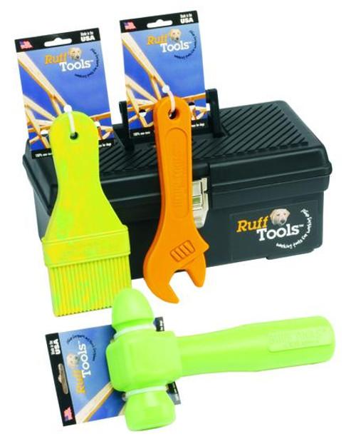 Ruff Dawg Ruff Tools Tool Kit RD89012