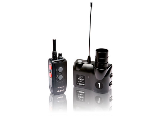 Dogtra Remote Release Deluxe Remote Receiver and Transmitter RR