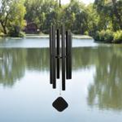 Music of the Spheres Alto Windchime in Aquarian (MOTSAA