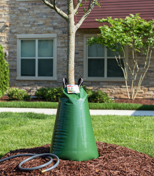 Treegator Slow Release Drip Irrigation Watering Bag System 20 Gallon The Original Made in the U.S.A