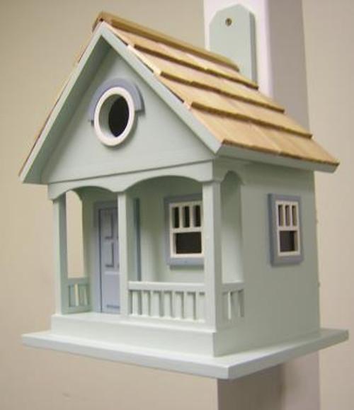 Home Bazaar Pacific Grove Bird House