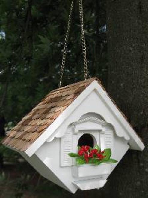 Home Bazaar Little Wren House Bird House