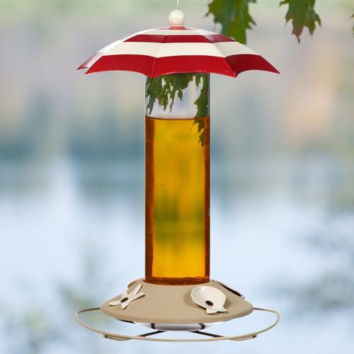 Avant Garden Sandy Beach Hummingbird Feeder