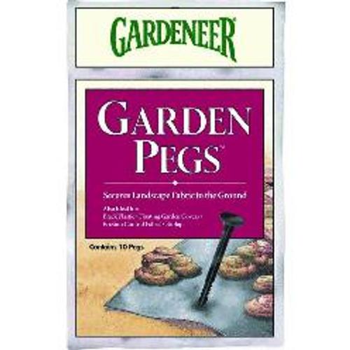 Gardeneer/Dalen Ground Pegs