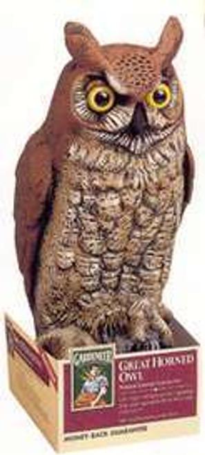 Dalen Great Horned Owl Decoy