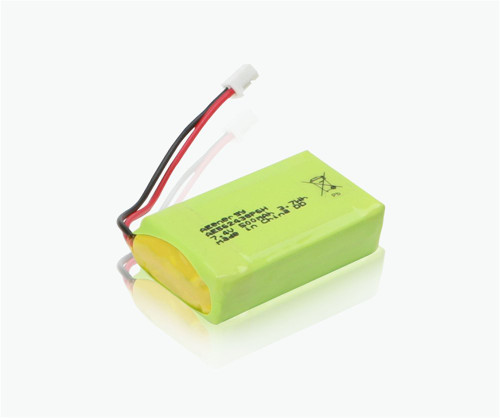 Dogtra 7.4V BP74R Replacement Battery