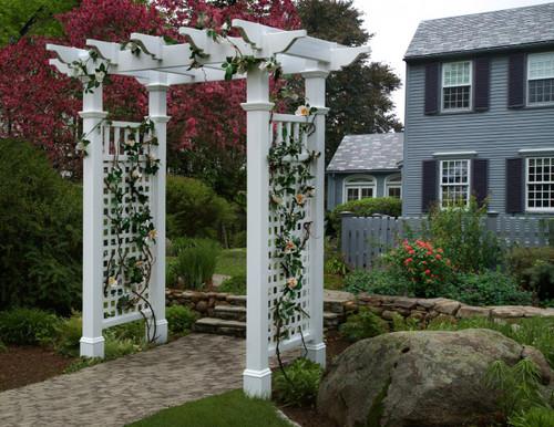 New England Fairfield Arbors
