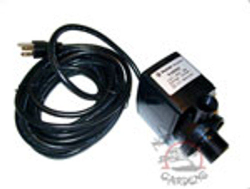 Replacement Pentair All in One Pump 679gph