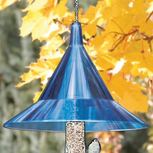 Sky Cafe Arundale Mandarin Hanging Baffle Blue