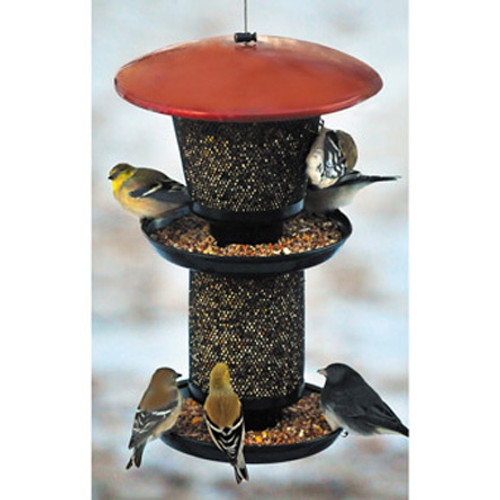No No Multi Seed Bird Feeder