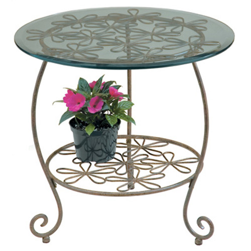 Deer Park Ironworks Daisy Table