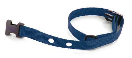 Petsafe Navy Wireless Nylon Replacement Collar
