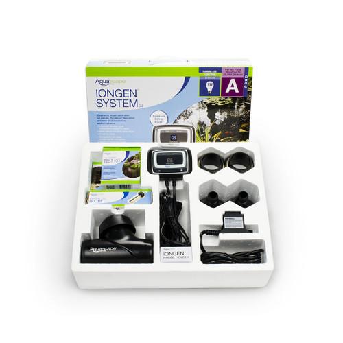 Aquascape IonGen Electronic Pond Clarifier & Algae Control 95027