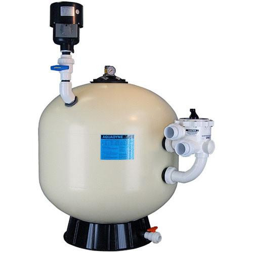 Aquadyne AD 30000 8.8c Bead Filter With DynaMax Blower 30,000 Gallons