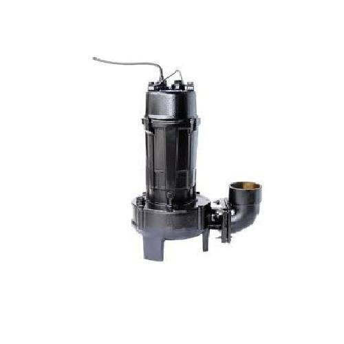 ShinMaywa CVC Cast Iron Submersible Pond Waterfall Pump 16500 gph SM65CVC41.5