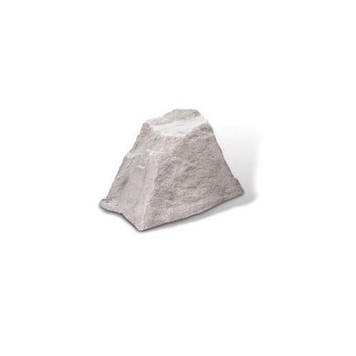 """DekoRRa Artificial Rock Model 106 (4 Colors Available) 19""""x14""""x12"""""""