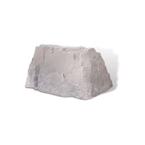 """DekoRRa Artificial Rock Model 110 (4 Colors Available) 39""""x21""""x21"""""""
