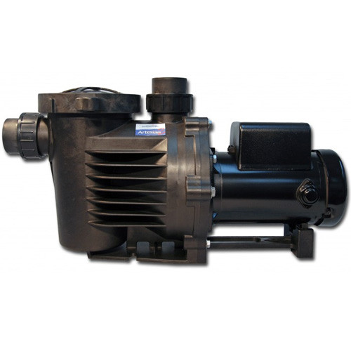 Performance Pro Artesian2 1/3 6300 GPH Low RPM Pond Pump A2-1/3-63 NO CORD