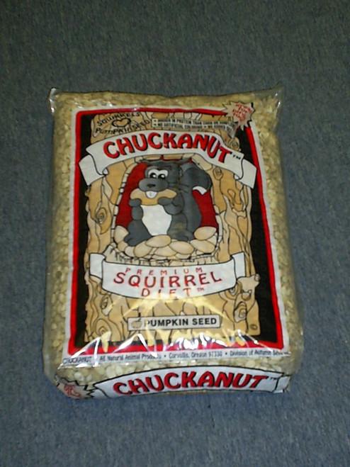 Chuck-A-Nut Products Chuck-A-Nut 10# Bag