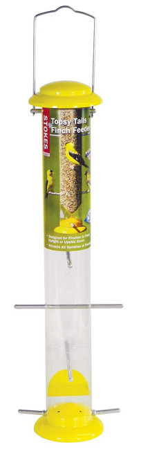 Hiatt Manufacturing 19 inch Finch Feeder