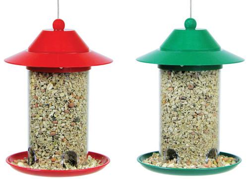Hiatt Manufacturing First Steps Bird Feeder