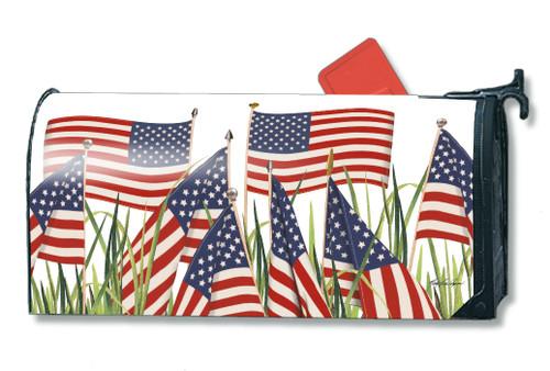 Magnet Works American Summer MailWrap
