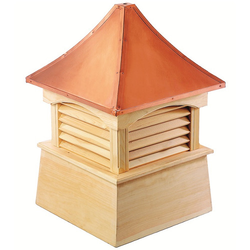 Coventry Cupola 18 inches x 24 inches 2118C