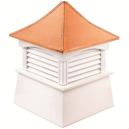Coventry Cupola 30 Inches x 42 Inches 2130CV