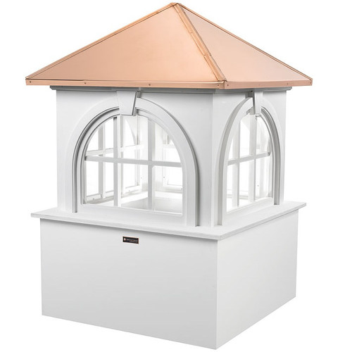 Smithsonian Arlington Cupola 36 Inches x 51 Inches 4236SW