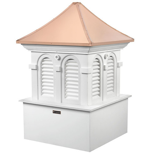Smithsonian Alexandria Cupola 48 Inches x 73 Inches 4248DL