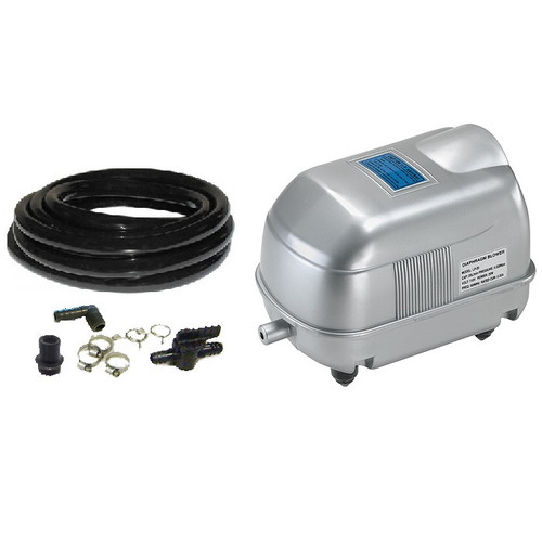 Pondmaster ClearGuard Small Air Kit for Pressurized Filters 2.7 and 5.5 15660