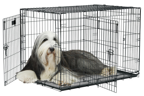 Precision Pet ProValu by Great Crate-Two Door - 6000 2dwire6000