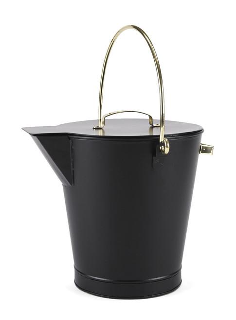 Achla Fireplace Ash Bucket ASH-02