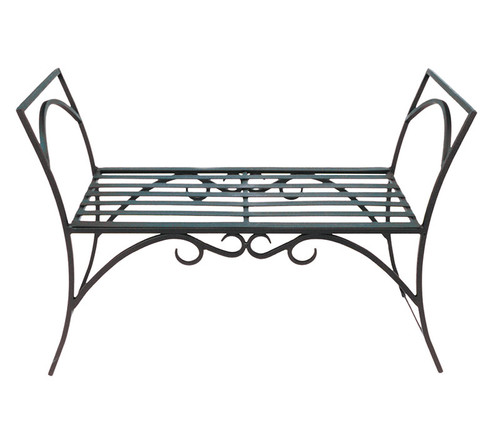 Achla Arbor Bench Decorative Garden Bench AR-01