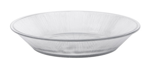 Achla Basket Weave Glass Dish  BB-11C