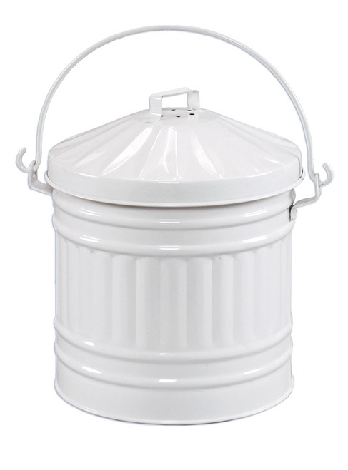 Achla Kitchen Compost Pail  CP-02