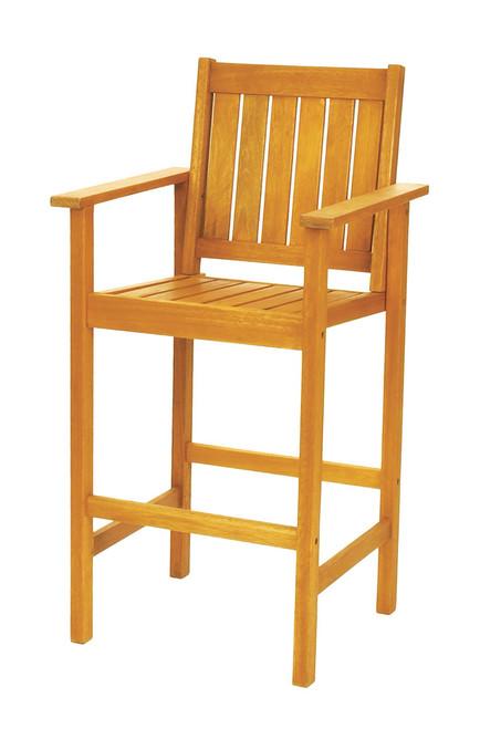 Achla Eucalyptus Bar Chair  OFC-06