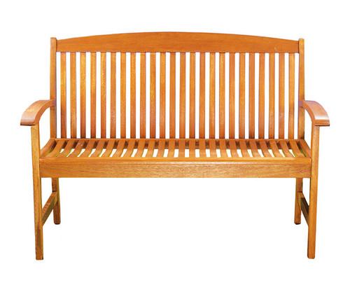 Achla Classic Slat Bench - 4'   OFB-07