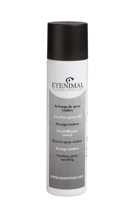 Eyenimal Spray Refill for Deluxe Spray No-Bark Collar Lavender