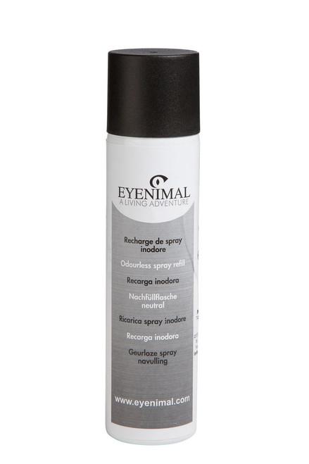 Eyenimal Spray Refill for Deluxe Spray No-Bark Collar Lemon