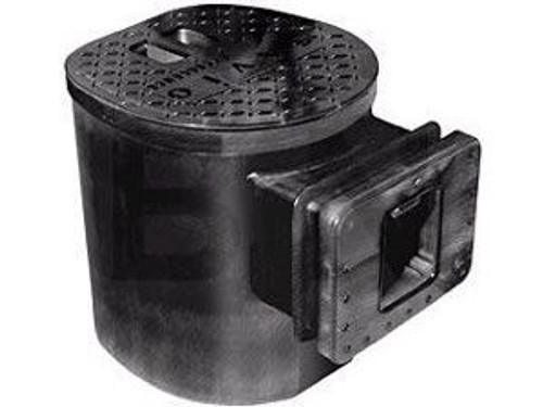 Savio Skimmerfilter Full Size Koi Pond Skimmer Filter