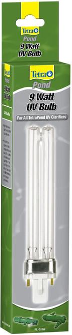 Tetra Pond 9 Watt Replacement UV Bulb For Tetra BP-1500 Filter w/ UV