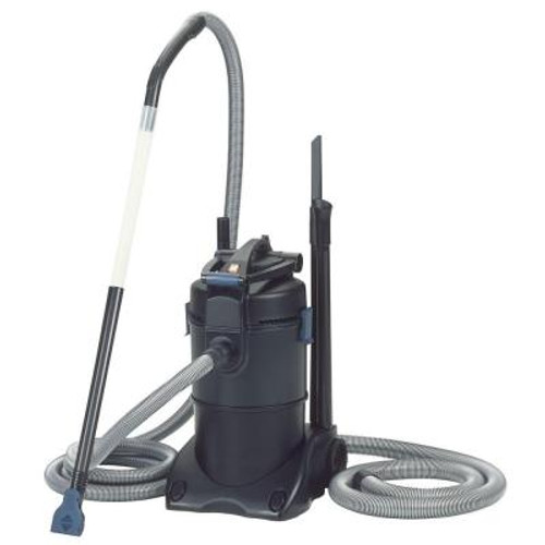 Oase PondoVac 3 Kio Pond and Pool Vacuum Continuous Operation On Sale Free Shipping