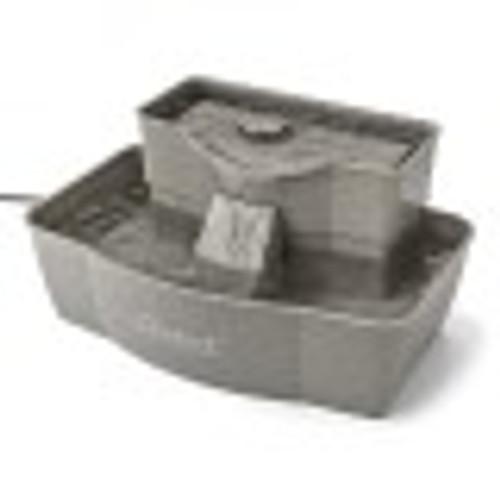 Drinkwell Multi-Tier Plastic Fountain (Replaced DMLR-PLAS) PWW00-13708