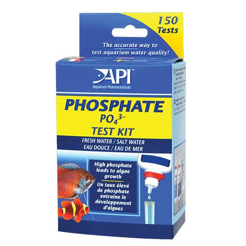 API Pond Care Phosphate Test Kit API 63 L