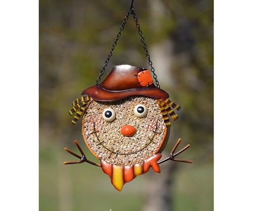 Gift Essentials Scarecrow Mesh Birdfeeder GEF1002