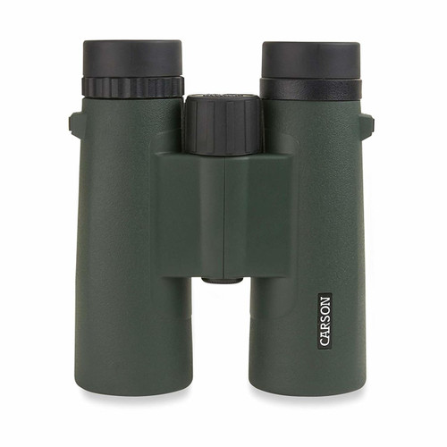 Carson Optical 10x42 mm Close-Focus Waterproof Binoculars CARSONJR042
